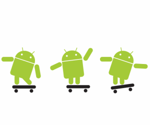Android, No-cost Development Platform