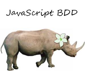 Jasmin & Rhino for JavaScript BDD