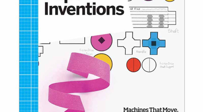Make: Paper Inventions Review (make #5)