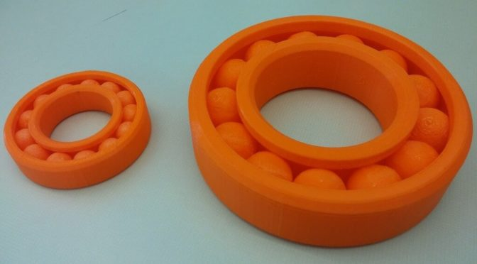 How to Make 3D Printed Parts Fit Together